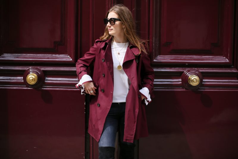 Holly Victoria Trench